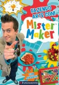 Mister Maker - Poster / Capa / Cartaz - Oficial 1