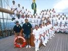 Navio Veleiro Cisne Branco, Uma Embaixada Flutuante (Navio Veleiro Cisne Branco, Uma Embaixada Flutuante)
