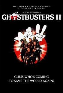 Os Caça-Fantasmas 2 - Poster / Capa / Cartaz - Oficial 6