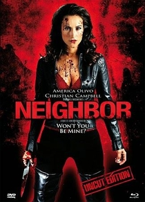 Neighbor - Poster / Capa / Cartaz - Oficial 3