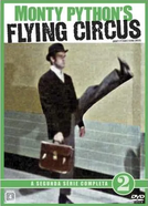 Monty Python's Flying Circus (2ª Temporada) (Monty Python's Flying Circus (Season 2))