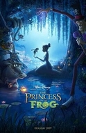 A Princesa e o Sapo (The Princess and the Frog)