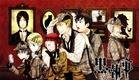 Kuroshitsuji: Book of Murder OVA Trailer   黒執事: Book of Murder OVA Trailer