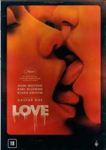 Love - Poster / Capa / Cartaz - Oficial 9