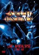 Arch Enemy: Live Apocalypse (Arch Enemy: Live Apocalypse)