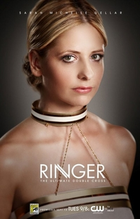 Ringer (1ª Temporada) - Poster / Capa / Cartaz - Oficial 5