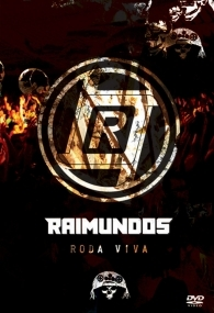 Raimundos - Roda Viva - Poster / Capa / Cartaz - Oficial 1