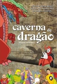 Caverna do Dragão (1ª Temporada) - Poster / Capa / Cartaz - Oficial 7