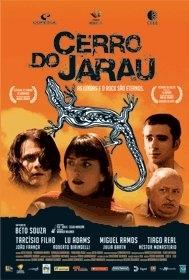 O Cerro do Jarau - Poster / Capa / Cartaz - Oficial 1