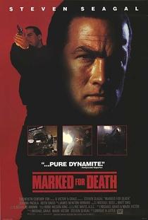 Marcado Para a Morte - Poster / Capa / Cartaz - Oficial 3
