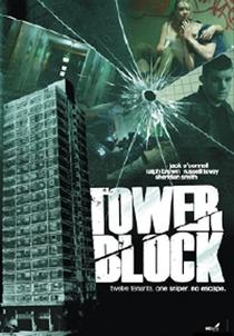 Tower Block - Poster / Capa / Cartaz - Oficial 3