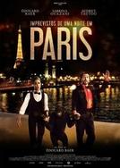 Imprevistos de uma Noite em Paris (Ouvert la nuit)