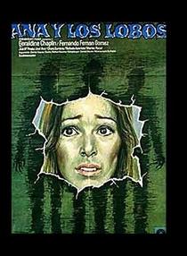 Ana e os Lobos - Poster / Capa / Cartaz - Oficial 3
