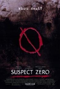 Suspeito Zero - Poster / Capa / Cartaz - Oficial 2