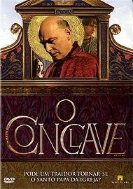 O Conclave - Poster / Capa / Cartaz - Oficial 1