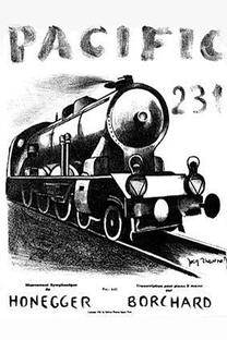Pacific 231 - Poster / Capa / Cartaz - Oficial 1
