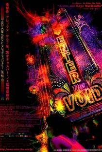 Enter The Void: Viagem Alucinante - Poster / Capa / Cartaz - Oficial 4