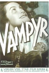 O Vampiro - Poster / Capa / Cartaz - Oficial 7