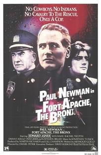 Inferno no Bronx - Poster / Capa / Cartaz - Oficial 1