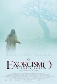 O Exorcismo de Emily Rose - Poster / Capa / Cartaz - Oficial 2