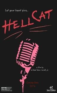 HellCat  - Poster / Capa / Cartaz - Oficial 1