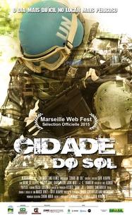 Cidade do Sol - Poster / Capa / Cartaz - Oficial 1