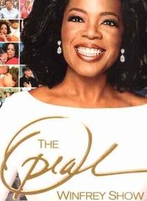 The Oprah Winfrey Show - Poster / Capa / Cartaz - Oficial 1