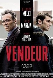 Vendeur - Poster / Capa / Cartaz - Oficial 1