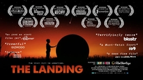 The Landing - Poster / Capa / Cartaz - Oficial 1