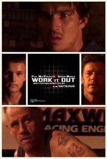 Work It Out - Poster / Capa / Cartaz - Oficial 1