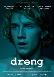 Dreng - Poster / Capa / Cartaz - Oficial 1