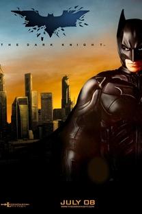 Batman: O Cavaleiro das Trevas - Poster / Capa / Cartaz - Oficial 30