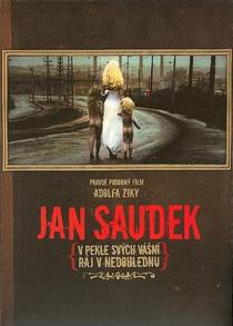 Jan Saudek - Preso por suas paixões, sem esperança de se salvar - Poster / Capa / Cartaz - Oficial 2