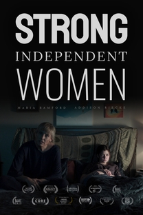 Strong Independent Women - Poster / Capa / Cartaz - Oficial 1