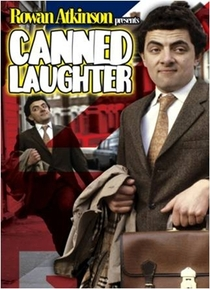 Canned Laughter - Poster / Capa / Cartaz - Oficial 1