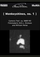 Monkeyshines, No. 1 (Monkeyshines, No. 1)