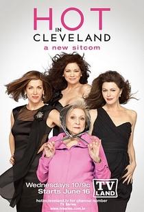 No Calor de Cleveland (1ª Temporada) - Poster / Capa / Cartaz - Oficial 1