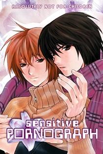 Sensitive Pornograph - Poster / Capa / Cartaz - Oficial 1
