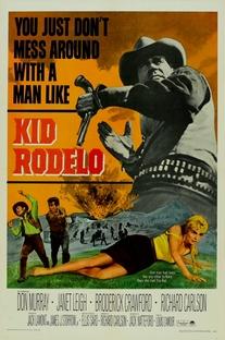 Kid, O Valente - Poster / Capa / Cartaz - Oficial 1