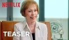 A Little Help with Carol Burnett: The Interview | Series Announcement | Netflix
