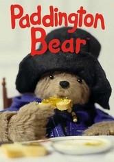 As Averturas do Urso Paddington - Poster / Capa / Cartaz - Oficial 1