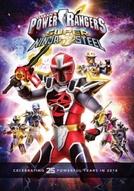 Power Rangers Super Ninja Steel (Power Rangers Super Ninja Steel)