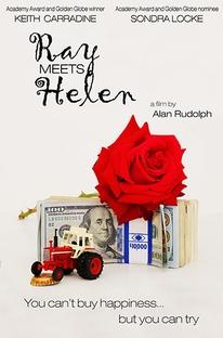 Ray Meets Helen - Poster / Capa / Cartaz - Oficial 2