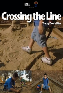 Crossing the Line - Poster / Capa / Cartaz - Oficial 1