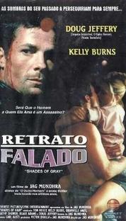 Retrato Falado - Poster / Capa / Cartaz - Oficial 2