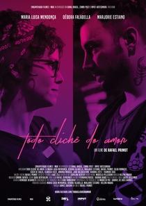 Todo Clichê do Amor - Poster / Capa / Cartaz - Oficial 1