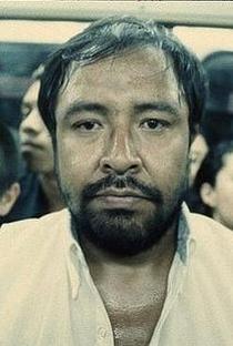 Marco Hernandez (I) - Poster / Capa / Cartaz - Oficial 1