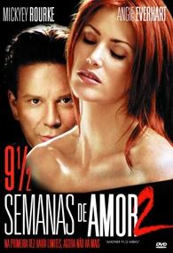 9 1/2 Semanas de Amor 2 - Poster / Capa / Cartaz - Oficial 1