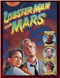 O Fim do Planeta Marte - Poster / Capa / Cartaz - Oficial 1