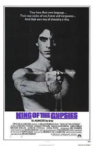 Rei dos Ciganos - Poster / Capa / Cartaz - Oficial 2